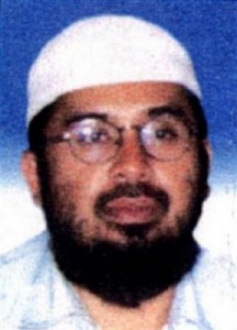 Riduan Isamuddin - Der Killer von Bali 2002. Gefasst dank TFTP.