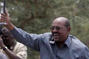 Al Bashir: Haftbefehl wg. Völkermord