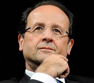 Fährt Frankreich an die Wand. Francois Hollande