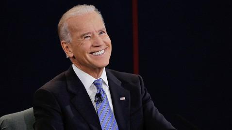 Der grinsende Joe