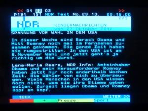 NDR-Kindernachrichten, Bild 2