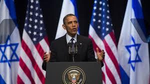 Obama - Kein Freund Israels