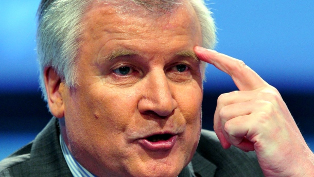 """Seehofer beschwert sich über """"Qualität der Diskussion"""""""